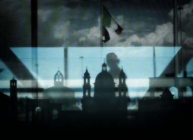 Foto pubblicata su IL FOTOGRAFO n° 253 di ottobre : L'immagine sogno (dalla rubrica Esercizi a tema)