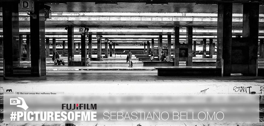 La vetrina dei fotografi Fujifilm. (1/6)