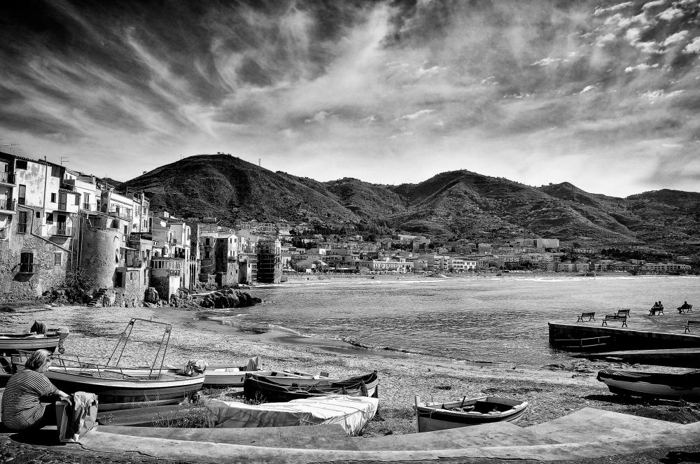 Benvenuti al Sud ! (...istantanee qua e là per la Sicilia) (2/6)