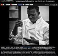 """Il reportage """"Racconti in cucina"""" tratto dall'omonimo libro pubblicato su La Repubblica"""