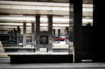 """Foto finalista al """"Zyz- annuario fotografico contemporaneo"""" (Palermo) e mostra collettiva """"Le citta (in)visibili"""" presso Belìce/EpiCentro della Memoria Viva di Gibellina (TP) dal 7 al 12 ottobre 2014"""