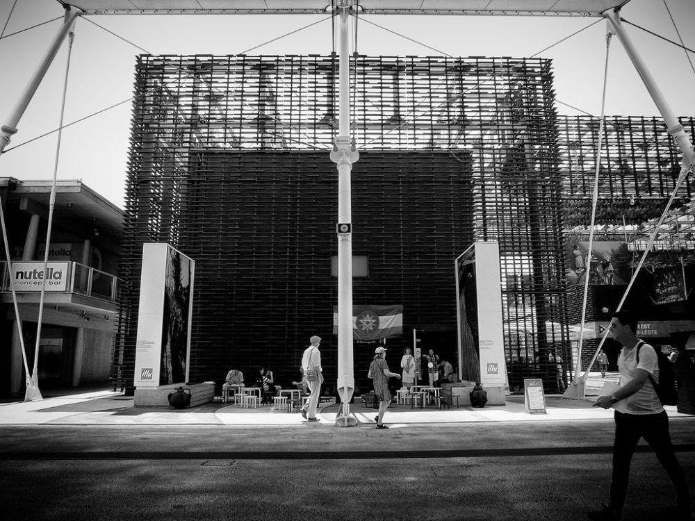 Expo Milano 2015 : nutrire il Pianeta, energia per la Vita. (6/6)