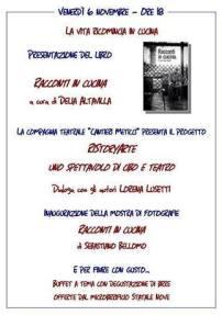 Presentazione libro Bologna